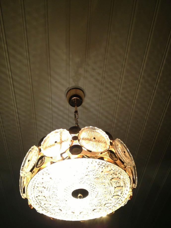 master bedroom lampa